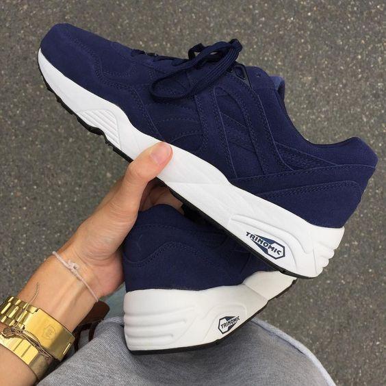 Chaussure Puma Ado