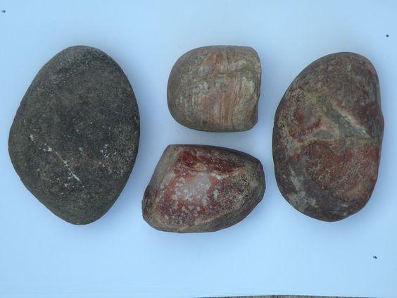 Objects Found In Rocks Rocks on Pintere...