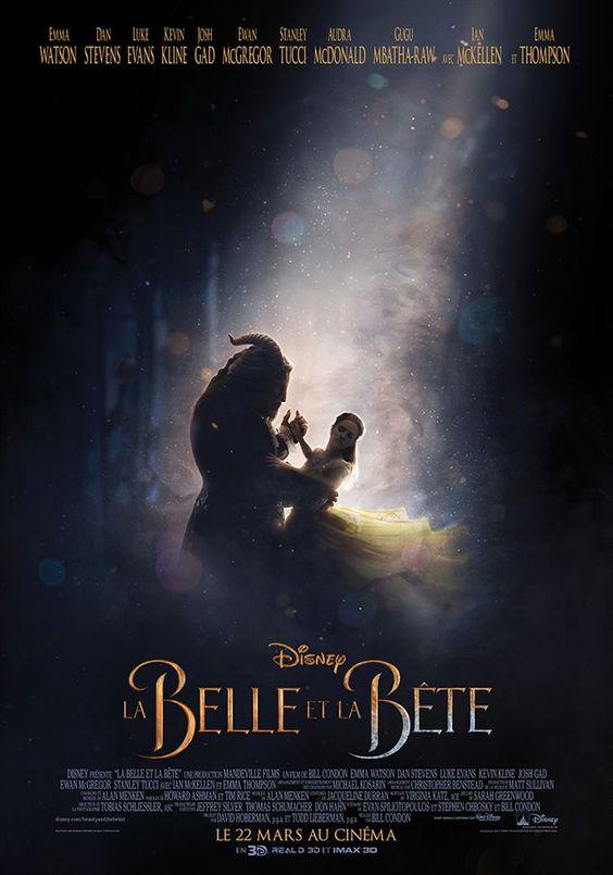 Beauty & The Beast de Madame Leprince de Beaumont // (VF) La Belle et la Bête