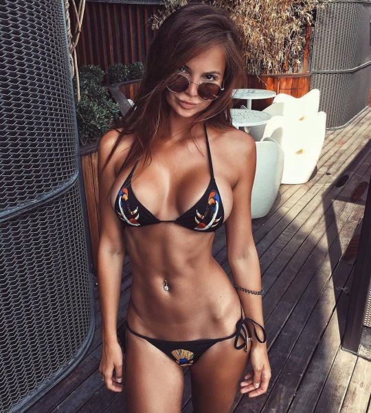 Clear Fit Girls