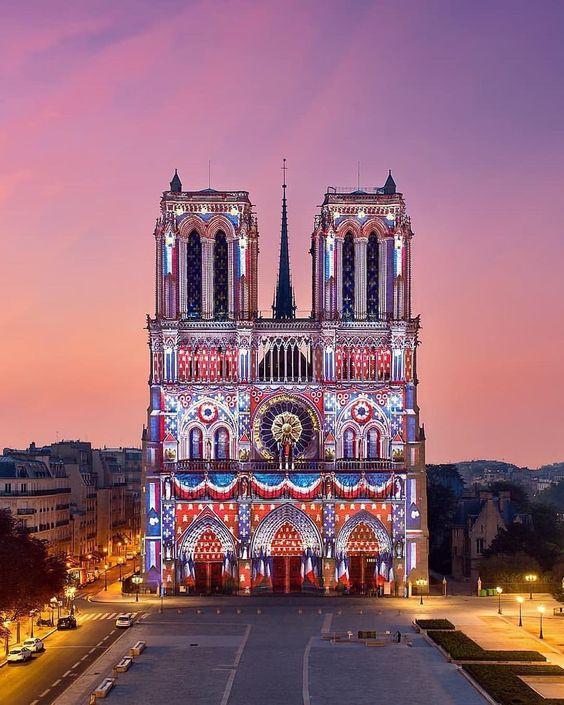 🌇 📍 Paris, France 🇫🇷 📍 Париж, Франция 🇫🇷 ���