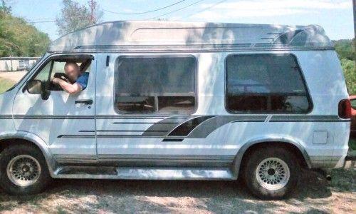 16++ Converted vans for sale Download