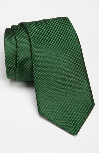 Holiday #coloroftheyear-inspired gift idea for dad or ties for your Groom or groomsmen: Nordstrom Woven Silk Tie from @Nordstrom, $49.50