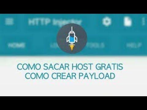 Como Buscar Host Fucionales Crear Payload Http Injector Y Http