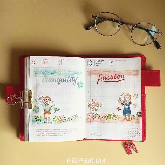 一直也沒搞清楚自己手帳有什麼風格,好像還是沒什麼風格,硬要說的話,大概就是對稱吧翻看一下自己的本子,兩頁互相對稱的類型還真的蠻多~ #hobo #hobonichi #diary #journaling #stationery #stationeryaddict #maskingtape #stickers #ほぼ日手帳 #手帳 #ほぼ日 #日記 #紙膠帶 #貼紙 #文具控 #文具 #卓大王 #卓大王貼紙