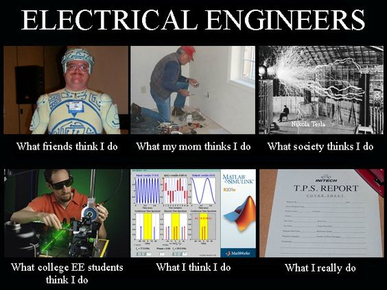 Electrical Engineering do your research