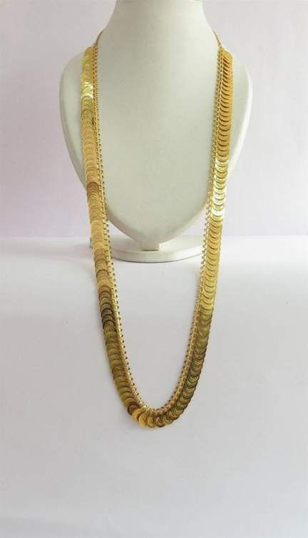 Why You Should Invest In Gold After Retirement To Diversify Your Investment Portfolio In The Temple Jewelry Necklace Gold Necklace Indian Bridal Gold Jewellery