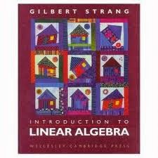 Linear Algebra And Its Applications 5th Edition Pdf Free Download
