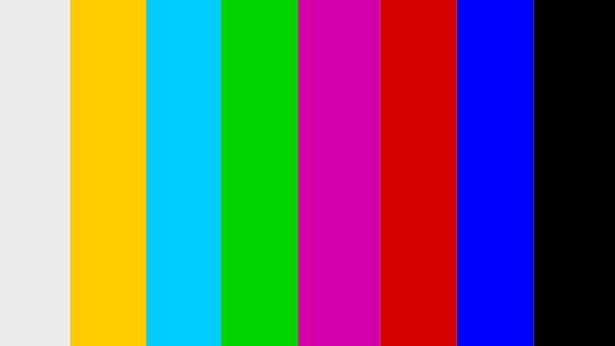 Plansza testowa - no signal