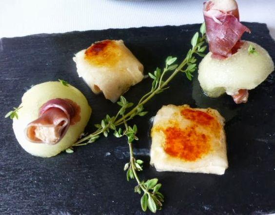 """Cocineros del Mundo: Todas las recetas del reto de Septiembre """"Berenjenas o Melones"""""""
