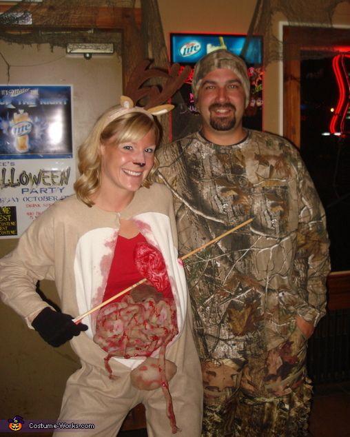 Mallard Duck Halloween Costume