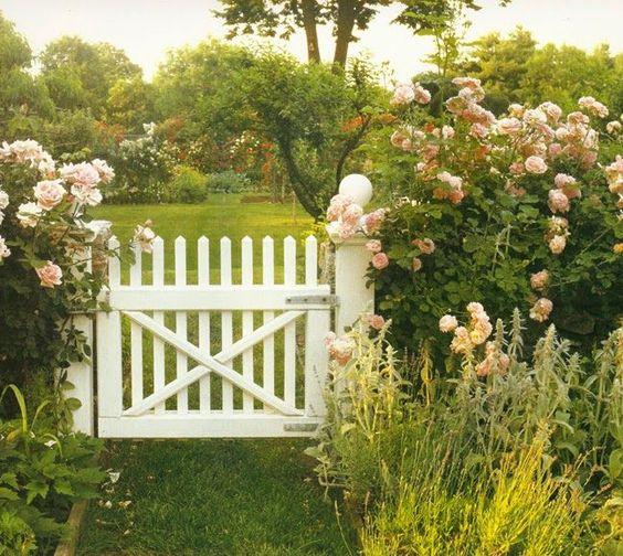 Martha Stewart Garden Gate Martha Moments 10 Lessons