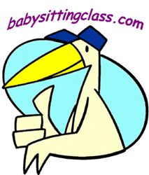 The Youth Online Club - Online Babysitting Course