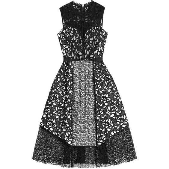 THREE FLOOR Shared Interest Dress (£340) ❤ liked on Polyvore featuring dresses, blackwhite, white sweetheart neckline dress, lacy dress, sweetheart cocktail dress, white sweetheart dress and white lace cocktail dress