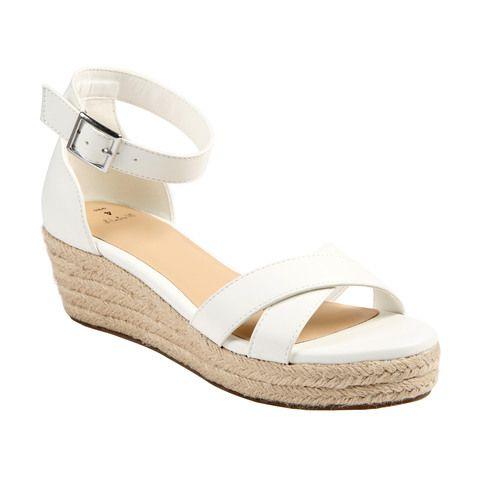 Wedge Heel Sandals | Kmart | Sandals