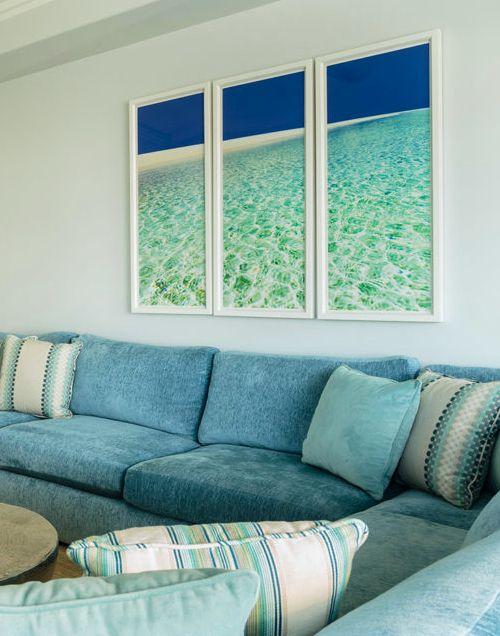 Focal Point Ocean Art Paintings Photos Decor Ideas Wall Art Prints Living Room Ocean Art Painting Coastal Living Rooms