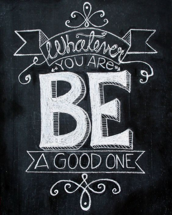 Lincoln Quote Whatever You Are Be A Good One: Pinterest • The World's Catalog Of Ideas