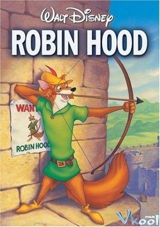 Robin Hood 1973 - HD