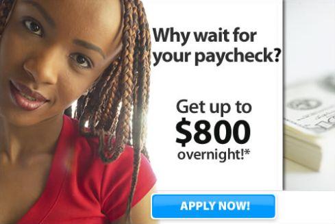 Need a bad credit payday loan photo 3