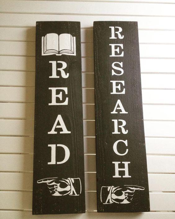 These large signs were commissioned by the school librarianturned out very niiiice #poddubai #uaeartisans #mydubai #myabudhabi #uaeexpats #handmade #handmadeuae #buyhandmadeuae #buylocaluae #ripemarket #schoollibrary#study by harmonycreationsleyla
