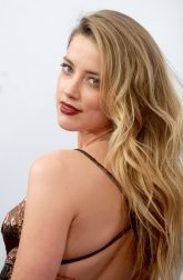 Amber Heard pictures and photos