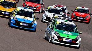 Michelin Clio Cup Series