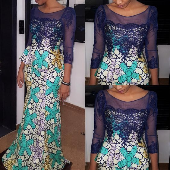 Checkout These Extraordinary Ankara Styles; You Will Be Glad You Did! – Wedding Digest Naija:
