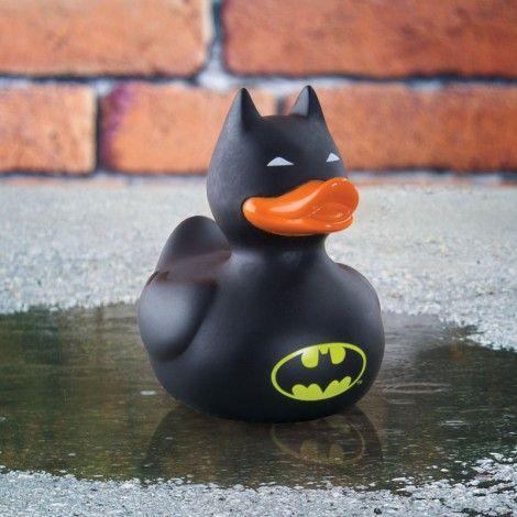 Canard de Bain Batman