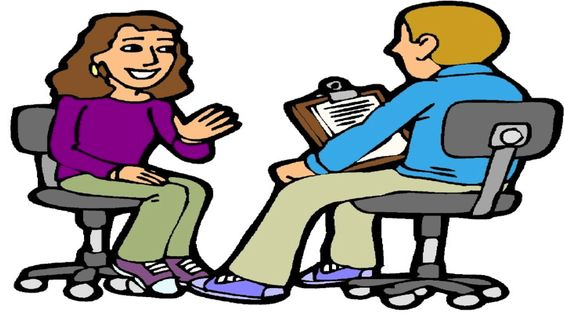 Tip of the day- [Interview Skills]  Tip no. 4- Show genuine interest in the Company, the interviewer and the job.