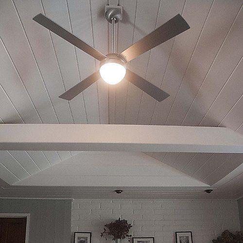 $436 Ball Ceiling Fan by Modern Fan Company at Lumens.com