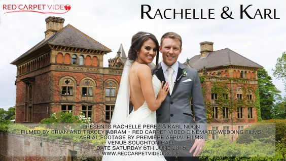Rachelle & Karl
