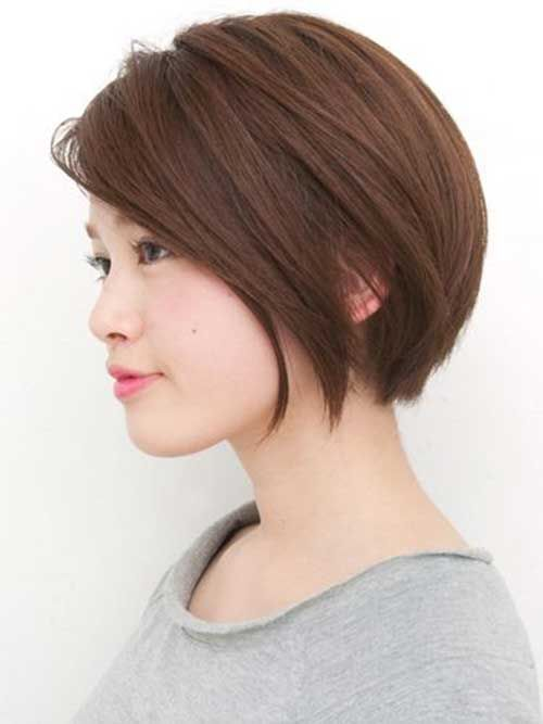 20 Charming Short Asian Hairstyles For 2021 Pretty Designs Asian Short Hair Hair Styles Asian Hair