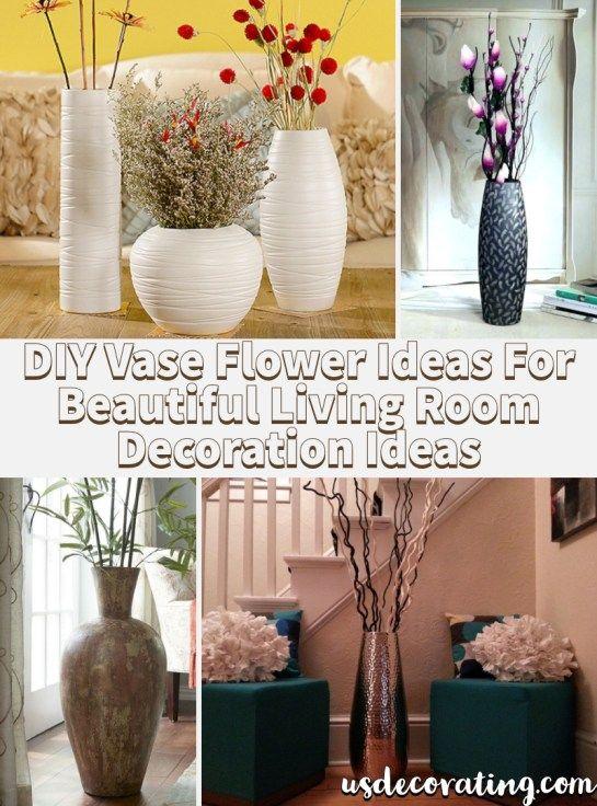 Floor To Ceiling Vase Living Room Home Decoration Simulation Flower European Large Cerami Living Room Decor Vases Floor Vase Decor Floor Vase Decor Living Room