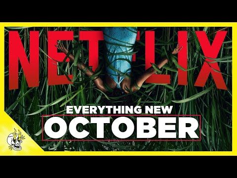 Everything Exciting & New on Netflix October 2019 | Flick Connection | Netflix  october, Breaking bad movie, Netflix