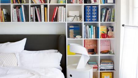 5 secrets to transform a small bedroom