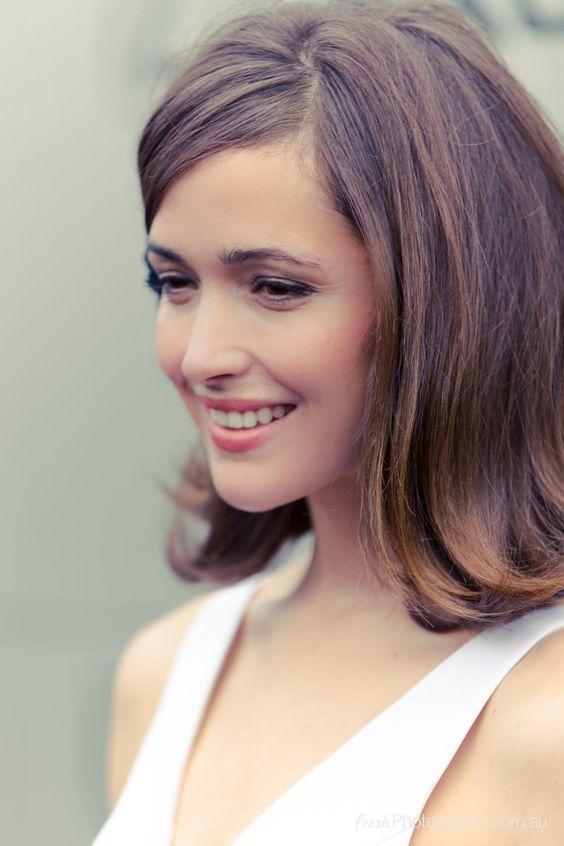 Rose Byrne Portraits Hair - photography