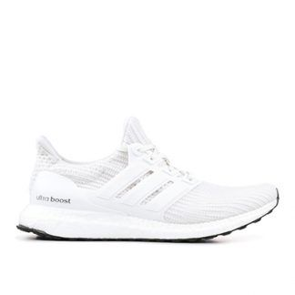 Adidas Men S Ultra Boost 4 0 Triple White Bb6168 In 2020 Women S Shoes Herrin