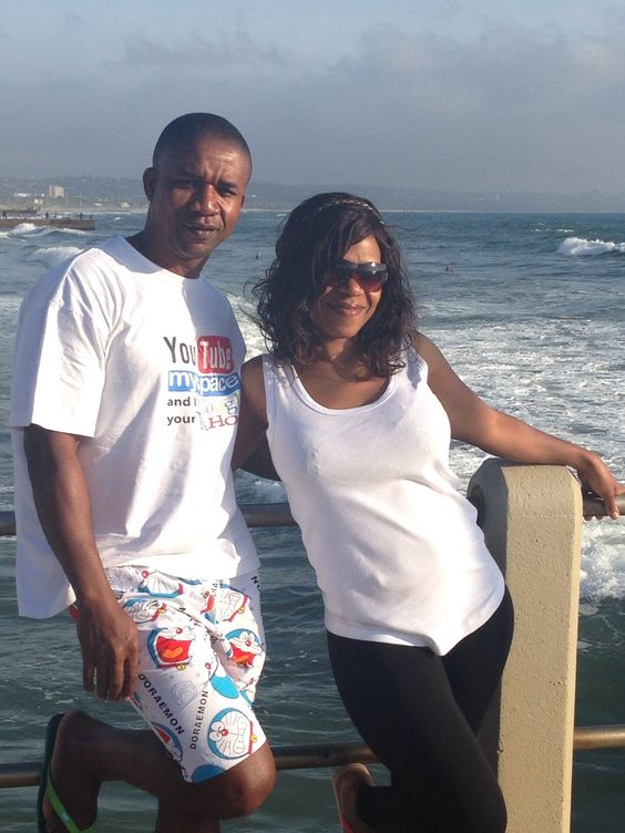 DURBAN CITY BEACH SOUTH AFRICA
