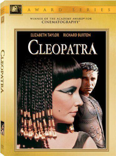 Cleopatra DVD ~ Elizabeth Taylor, http://www.amazon.com/dp/B000BZISSU/ref=cm_sw_r_pi_dp_A6Omqb0GHCSE8