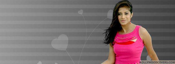 Sindhu Tolani Telugu Actress wallpaper - Fb Cover