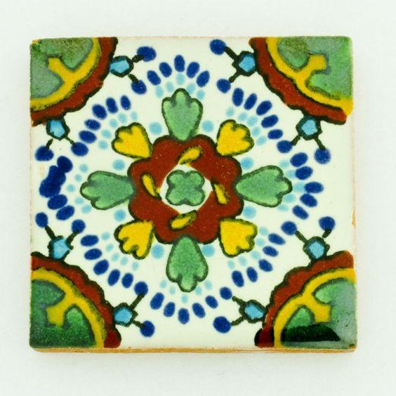 azulejos mexicanos klein 13
