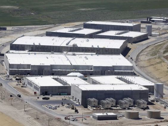 Here's The $2 Billion Facility Where The NSA Will Store And analyse Your Communications