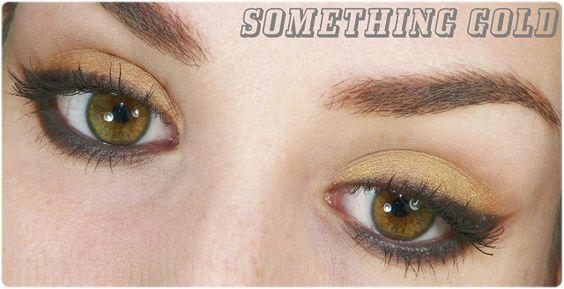 Emmaaist: Look 40: Something Gold | Christmas Edition