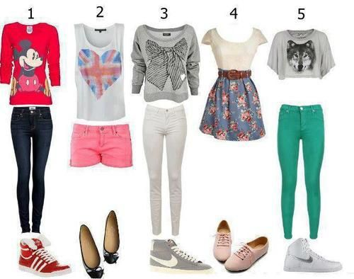 Birthday outfits for teens polyvore - Google Search | spring outfits | Pinterest | Teenagers ...