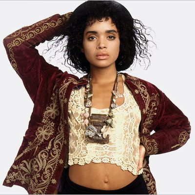 The original hipster... Denise Huxtable.