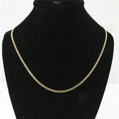 NYJEWEL 14k Solid Gold Brand New Designer CUBAN LINK CHAIN Necklace 24 Inches https://t.co/u6BGuUKhoE https://t.co/tXuvCtRARY