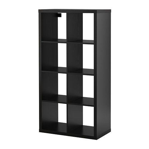 Kallax Shelf Unit White 30 3 8x57 7 8 Ikea Kallax Ikea Etagere Kallax Ikea Rayonnage