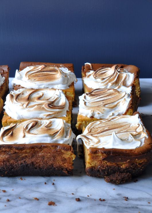 bars toasted marshmallow squares recipes dishmaps toasted marshmallow ...