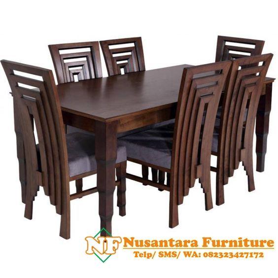 Kursi Makan Minimalis Cadeiras De Jantar Cadeiras Design