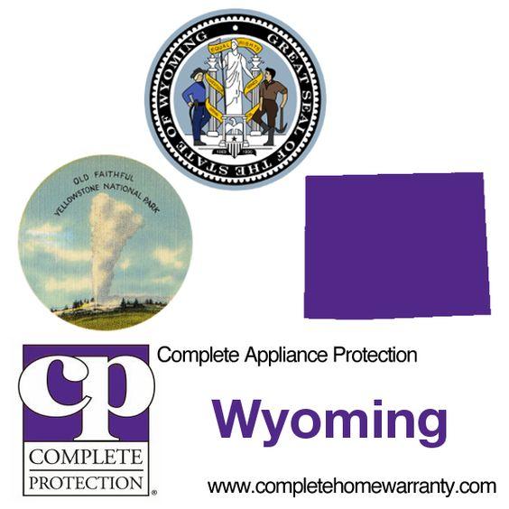 Wyoming Home Warranty - Complete Appliance Protection - Best Home Warranty Reviews - Call 1-800-978-2022 - Wyoming Home Warranty